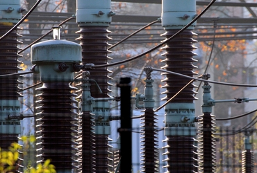 ELECTRIC POWER SUBSTATIONS